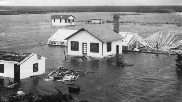 1928 hurricane in Florida