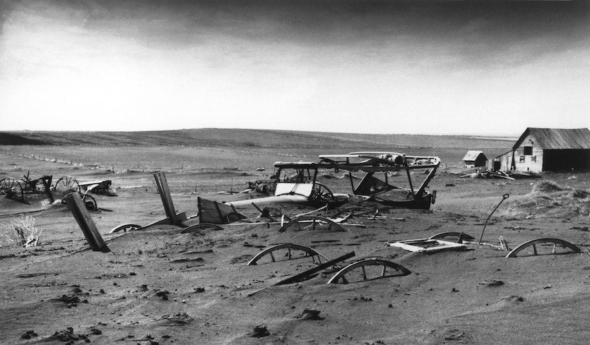 North America's Most Intense Heat Wave: July and August 1936 | Weather  Underground