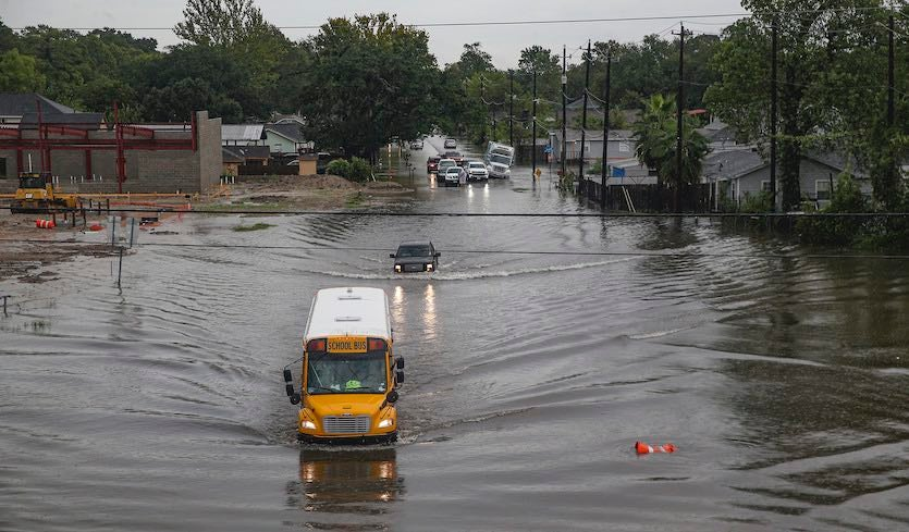 Imelda\'s Floods: Part of a New Normal for Southeast Texas ...