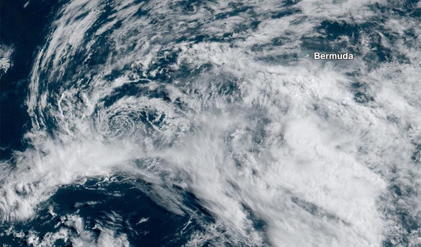 ed5e76710e49a Subtropical Storm Andrea Weakens to a Depression  Jaguar Roams the South  Atlantic