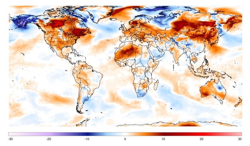 Will Widespread Winter Warmth Vanish?