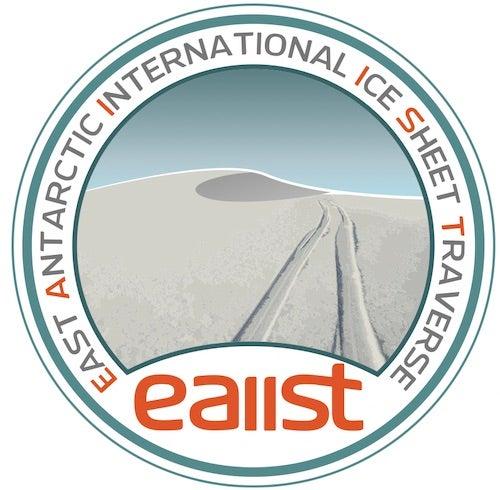 Logo of Project EAIIST