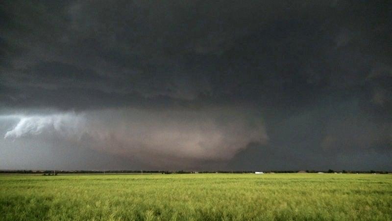 El Reno tornado of 5/31/2013