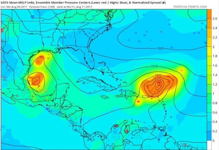 [Image: gefs-168hr-sfc-6Z-8.4.17.jpeg]