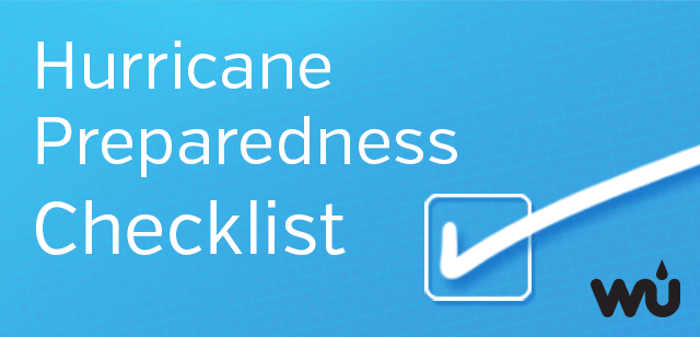 Hurricane Safety and Preparedness Advice
