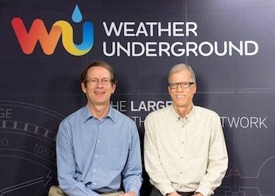 Jeff Masters and Bob Henson