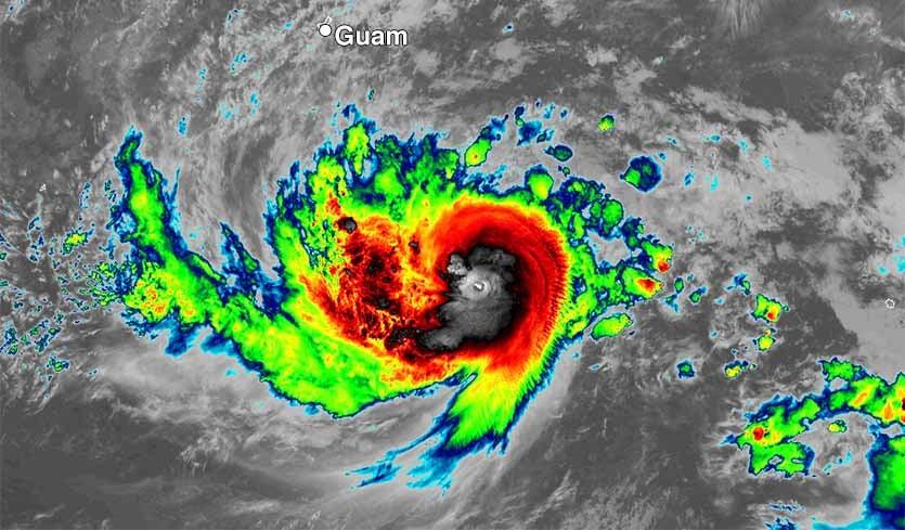 pacific hurricane season 2020